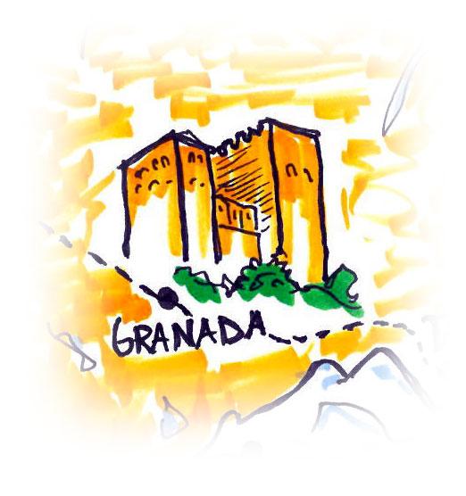 Cordoba - Itinerario di Viaggio in Andalusia