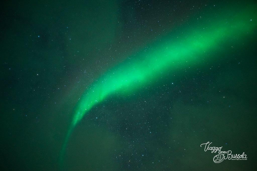 Caccia all'Aurora Boreale in Norvegia