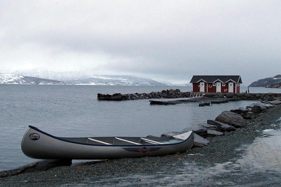 Mestervik - Caccia all'Aurora Boreale in Norvegia