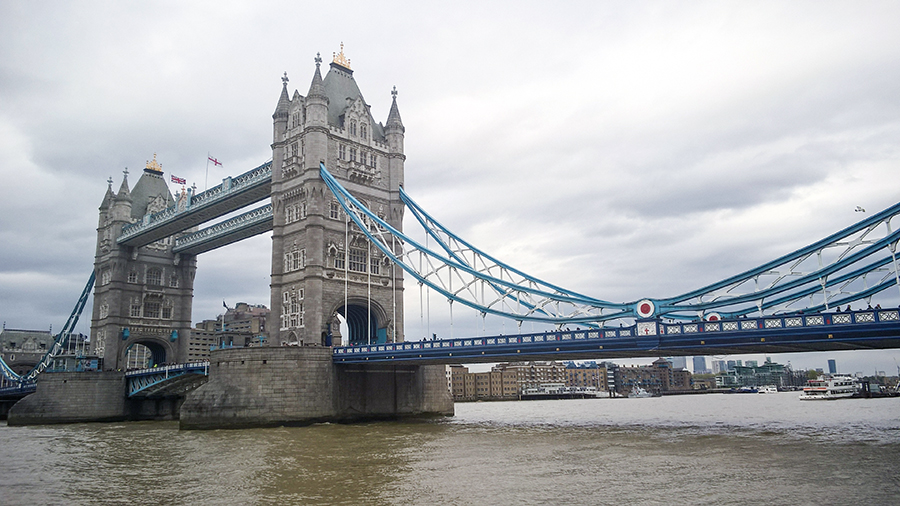 Tower Bridge - Cosa vedere a Londra
