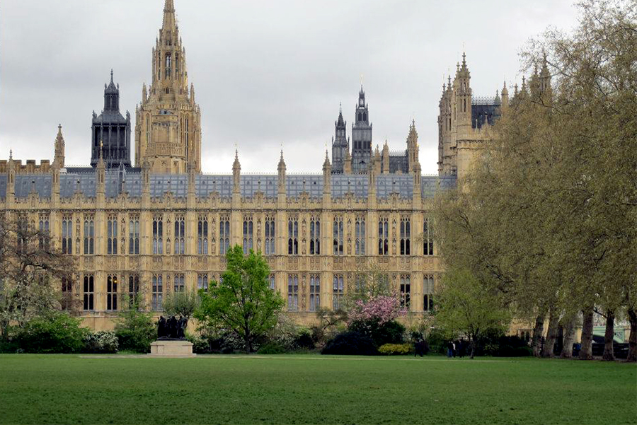 Westminster - Cosa vedere a Londra