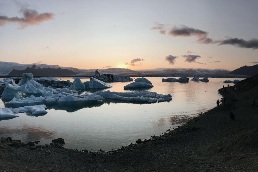 Cosa Vedere in Islanda Jökulsárlón la Glacier Lagoon