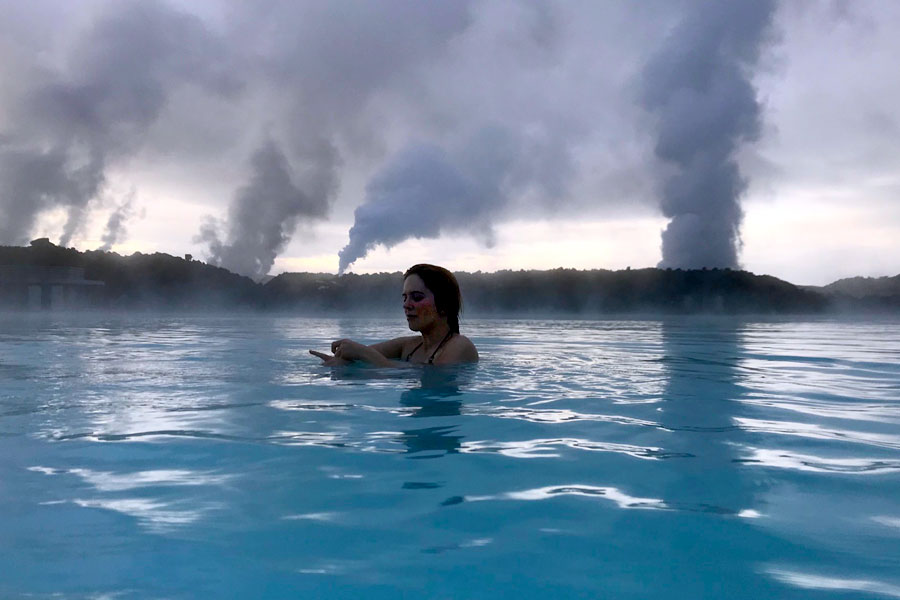 laguna blu - Viaggio senza Bussola