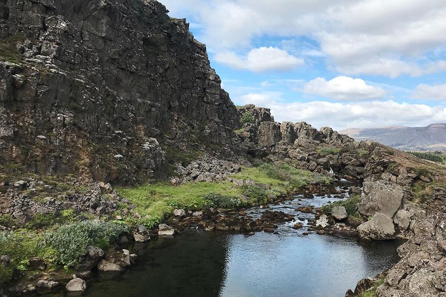 Cosa Vedere in Islanda Thingvellir