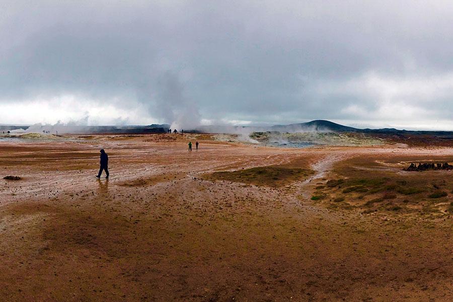 Cosa portare in un viaggio in Islanda in estate