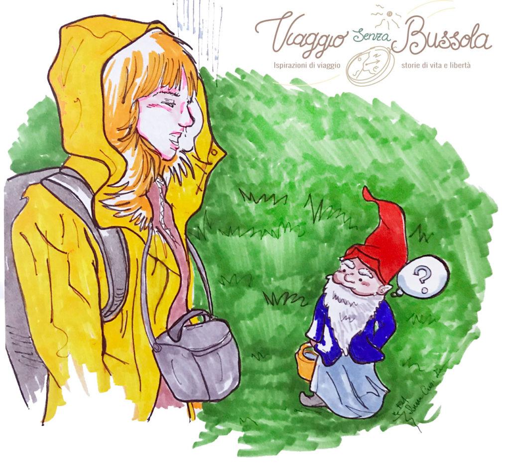 in islanda credono negli elfi